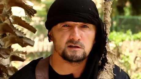 حليموف -وزير حرب