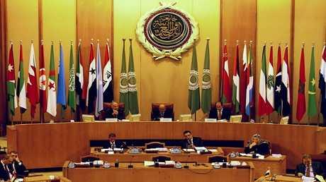 اجتماع المجلس الوزاري للجامعة العربية 12 سبتمبر/أيلول 2017