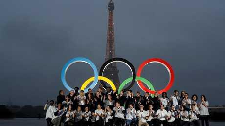 باريس تستضيف أولمبياد 2024 بعد مرور 100 عام على تنظيمها أول دورة أولمبية