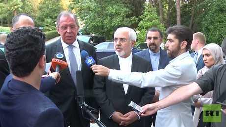 موسكو: توافق روسي إيراني حيال أستانا
