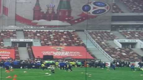 انطلاق أولى مراحل بيع تذاكر كأس العالم