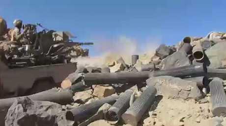 الحرب ضد الإرهاب في اليمن