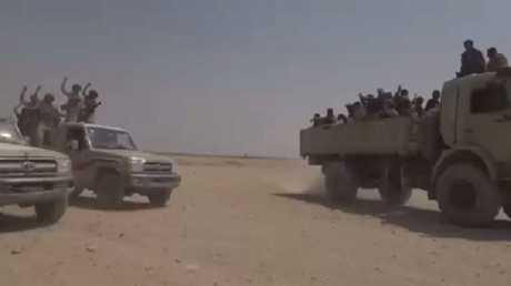 اليمن.. معارك مستمرة ووضع إنساني كارثي