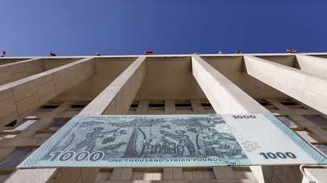الحكومة السورية تدرس زيادة الرواتب