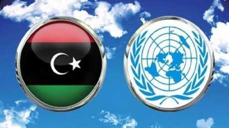 الأمم المتحدة تبعث الأمل في تسوية أزمة ليبيا