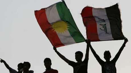 العلمان العراقي والكردستاني