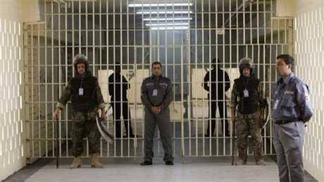 عناصر من الأمن العراقي (أرشيف)