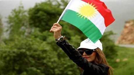 انطلاق استفتاء كردستان العراق