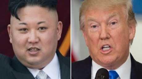 استمرار المناوشات الكلامية بين دونالد ترامب وكيم جونغ أون