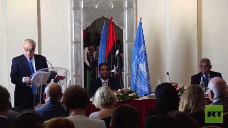 انطلاق جولات الحوار الليبي في تونس