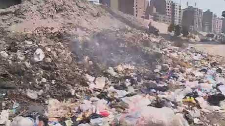 حلول أزمة القمامة في مصر و تحدياتها