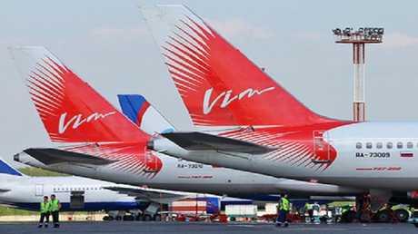 """شركة الطيران الروسية """"فيم أفيا"""""""