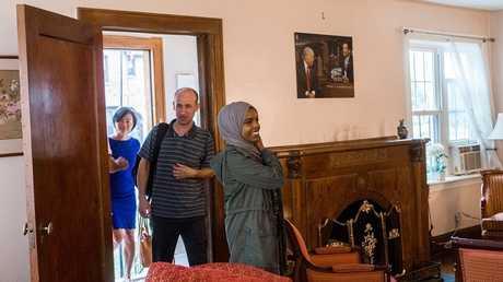 لاجئون من الصومال في الولايات المتحدة - أرشيف -