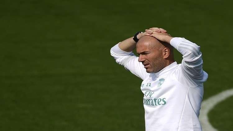 أخبار سيئة لريال مدريد قبل مباراته مع الفريق الكتالوني !
