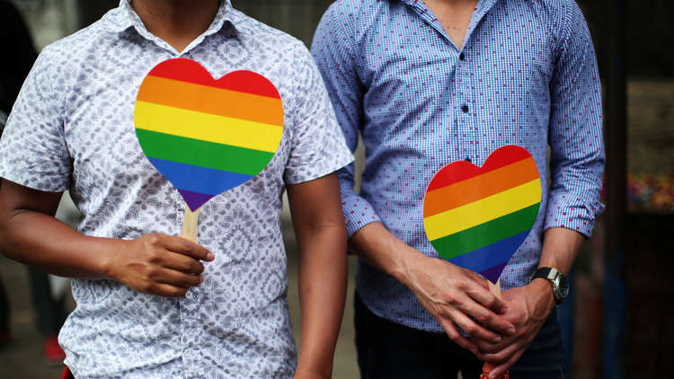 تفكيك شبكة من المثليين في مصر
