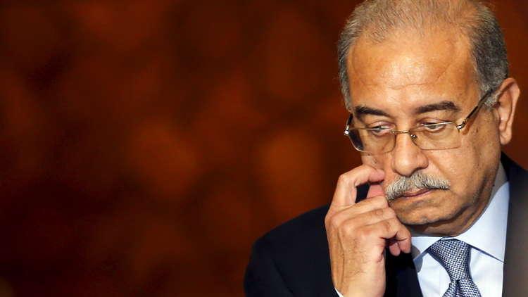 رفع دعوى قضائية ضد رئيس الوزراء المصري