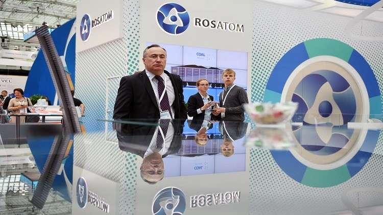 طلاب أردنيون يلتحقون بالجامعات الروسية لدراسة الهندسة النووية