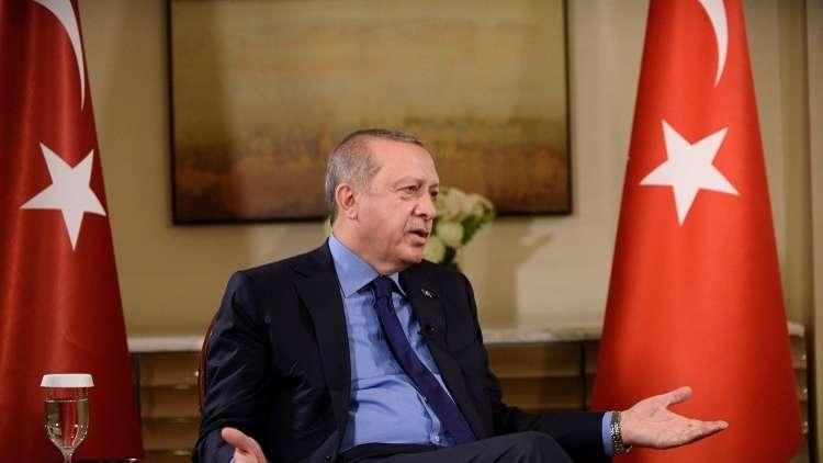 أردوغان: تركيا لم تعد بحاجة للاتحاد الأوروبي