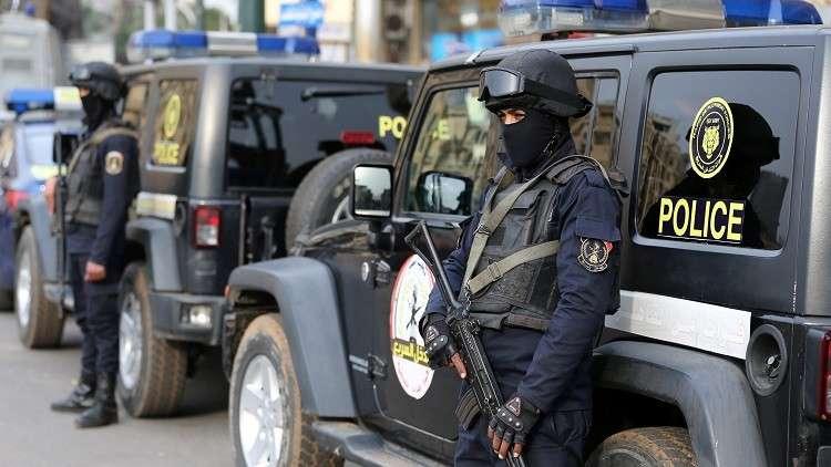 هجوم على سفارة ميانمار في مصر