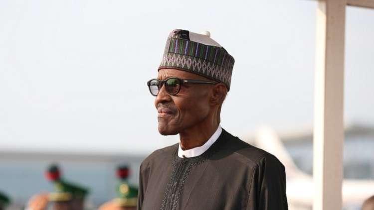 الرئيس النيجيري: لن أسمح بتفكيك البلاد