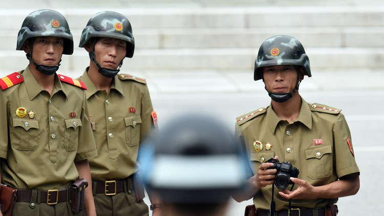 بيونغ يانغ تتحسب من غزو أمريكي بري بمحاولة تحييد الشطر الجنوبي!