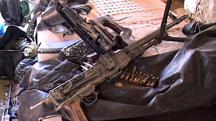 مقتل مسلحين 2 بعملية أمنية في داغستان الروسية