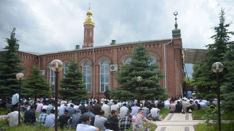 إحباط محاولة اغتيال داعية إسلامي في إنغوشيا الروسية