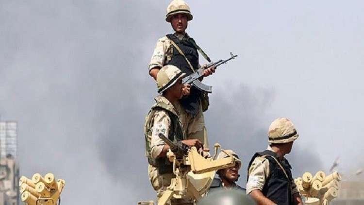 مراسلنا: مقتل 3 مسلحين بتبادل إطلاق نار مع القوات الأمنية جنوبي القاهرة
