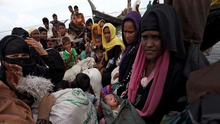 ميانمار تشترط لعودة اللاجئين الروهينغا من بنغلادش