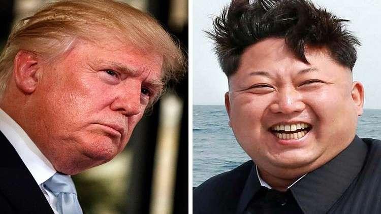 ترامب سيفعل مع كوريا الشمالية ما لم يقو على فعله معها أسلافه