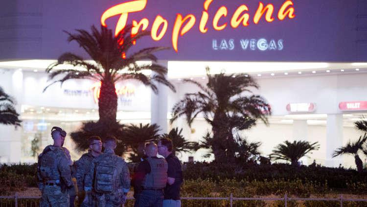 FBI لا يعتبر هجوم لاس فيغاس عملا إرهابيا