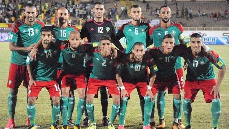 هل يكون مونديال روسيا فأل خير على العرب؟