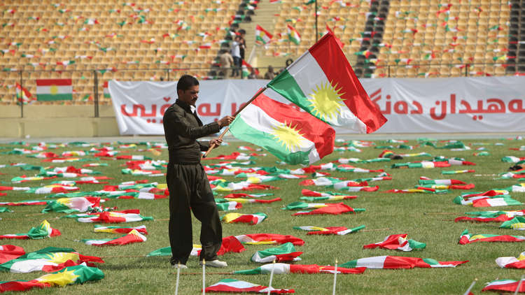 العراق يرحب بموقف الأزهر من استفتاء كردستان