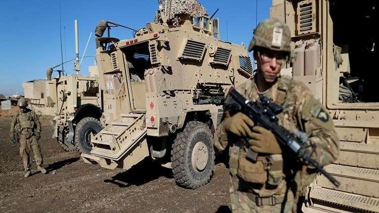 مقتل جندي من قوات التحالف الدولي في العراق