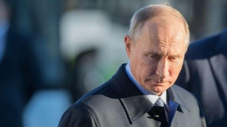 بوتين يعرب عن صدمته من وحشية الجريمة في لاس فيغاس