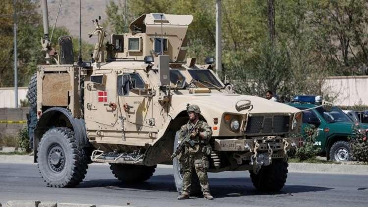 الدنمارك بصدد إرسال جنود إضافيين إلى أفغانستان