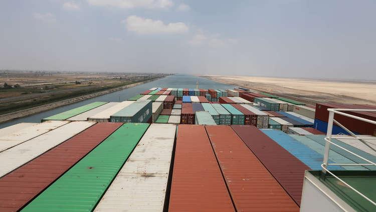 وزير الصناعة المصري : تقدم في مفاوضات إنشاء المنطقة الصناعية الروسية في السويس