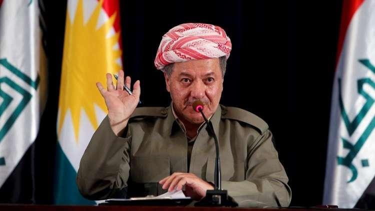 إغلاق الترشح إلى الانتخابات الرئاسية.. رحيم خصم بارزاني الوحيد لرئاسة إقليم كردستان