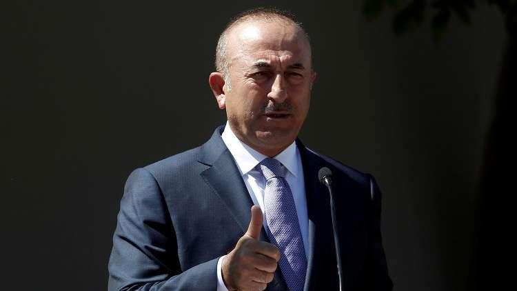 تركيا تسعى لعزل
