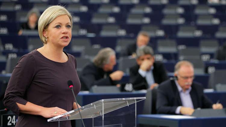 استقالة وزيرة الدفاع الهولندية