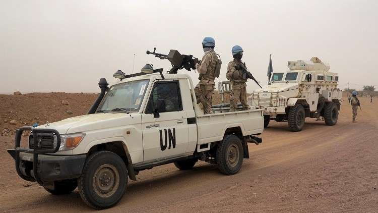 تزايد هجمات المتطرفين على القوات الأممية في مالي