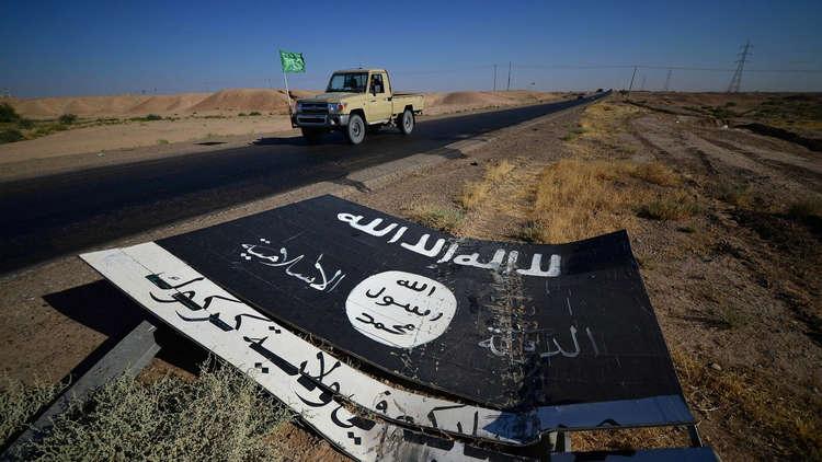 القوات العراقية تشن الهجوم الأخير لاستعادة الحويجة