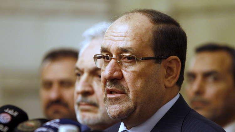 العراق.. المالكي رئيسا للتحالف الوطني