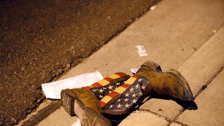 التحقيق بهجوم لاس فيغاس: يوجد تقدم ولا توجد نتيجة