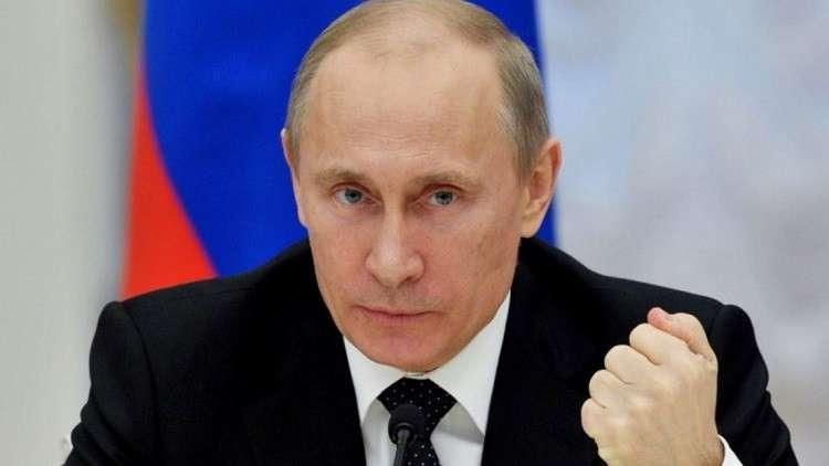 بوتين يدعو لكشف الإرهابيين العائدين إلى بلدانهم من سوريا والعراق وتحييدهم بشكل عاجل