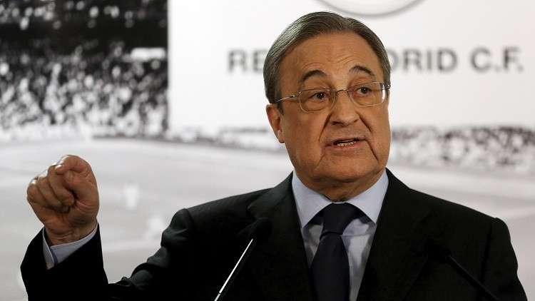 ريال مدريد يعد صفقة خيالية تقارب قيمة نيمار!