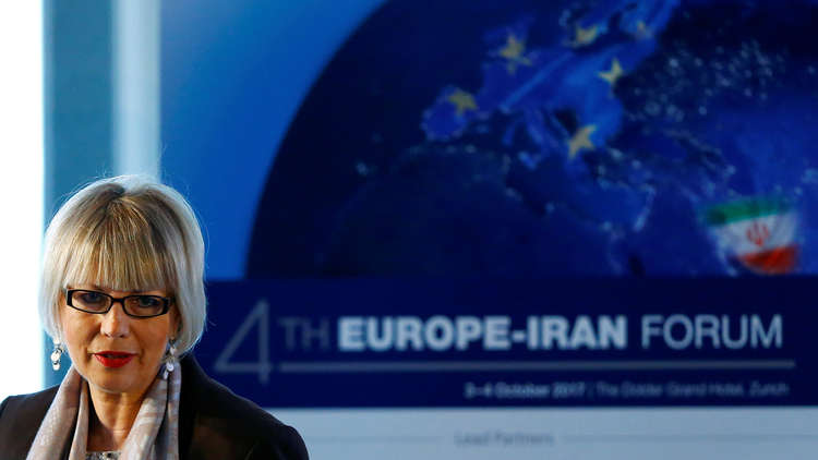 دبلوماسية أوروبية: مستعدون لحماية الاتفاق النووي مع إيران بأي ثمن