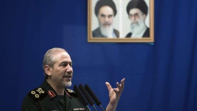 مستشار خامنئي يلوح بإمكانية حدوث حرب مع إقليم كردستان