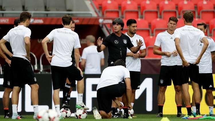 ألمانيا في جولة التأهل.. والبرتغال في نزهة قبل موقعة سويسرا