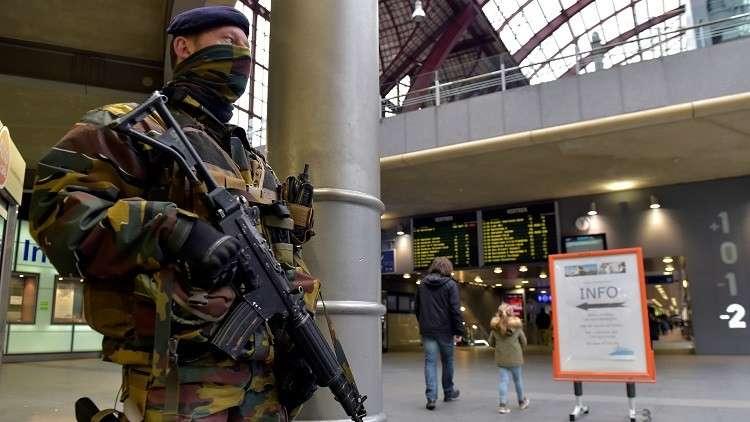بلجيكا تمهد لطرد إمام سلفي مصري